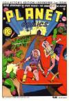Planet Comics Comic Books. Planet Comics Comics.