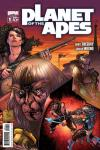Planet of the Apes Comic Books. Planet of the Apes Comics.