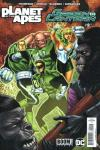 Planet of the Apes/Green Lantern Comic Books. Planet of the Apes/Green Lantern Comics.