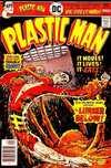 Plastic Man #14 comic books for sale