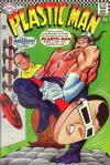 Plastic Man #5 comic books for sale