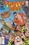 Plastic Man Comic Books. Plastic Man Comics.
