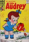 Playful Little Audrey comic books