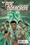 Poe Dameron #3 comic books for sale