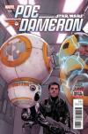 Poe Dameron #6 comic books for sale