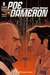 Poe Dameron #8 comic books for sale