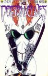 Poison Elves #10 comic books for sale