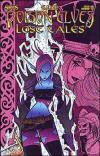 Poison Elves: Lost Tales Comic Books. Poison Elves: Lost Tales Comics.