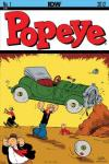 Popeye Comic Books. Popeye Comics.