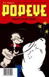 Popeye Halloween Mini-Comic Comic Books. Popeye Halloween Mini-Comic Comics.