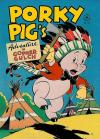 Porky Pig Comic Books. Porky Pig Comics.