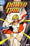 Power Girl Comic Books. Power Girl Comics.