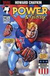 Power & Glory Comic Books. Power & Glory Comics.