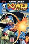 Power & Glory #1 comic books for sale