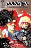 Power Line #4 comic books for sale