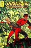 Power Line #6 comic books for sale