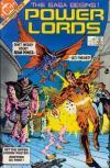 Power Lords Comic Books. Power Lords Comics.