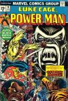 Power Man #19 comic books for sale