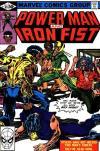 Power Man #69 comic books for sale