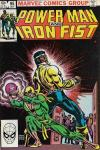 Power Man #95 comic books for sale