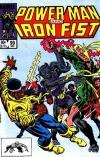 Power Man #99 comic books for sale