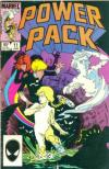 Power Pack #11 comic books for sale