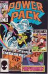 Power Pack #13 comic books for sale