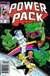 Power Pack #2 comic books for sale