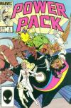 Power Pack #8 comic books for sale