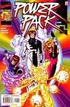 Power Pack Comic Books. Power Pack Comics.