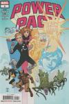 Power Pack: Grow Up comic books