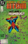 Power of the Atom #10 comic books for sale