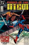 Power of the Atom #11 comic books for sale