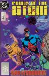 Power of the Atom #12 comic books for sale