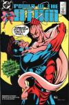 Power of the Atom #14 comic books for sale