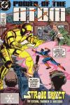 Power of the Atom #3 comic books for sale