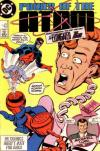 Power of the Atom #5 comic books for sale