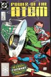 Power of the Atom #6 comic books for sale