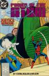 Power of the Atom #9 comic books for sale