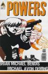 Powers #20 comic books for sale