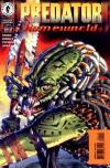 Predator: Homeworld Comic Books. Predator: Homeworld Comics.