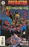 Predator: Xenogenesis #4 comic books for sale