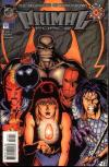 Primal Force comic books