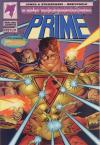 Prime #10 comic books for sale