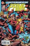 Prime #25 comic books for sale