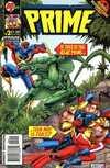 Prime #2 comic books for sale