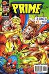 Prime #4 comic books for sale