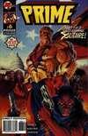 Prime #6 comic books for sale