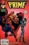 Prime #9 comic books for sale