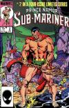 Prince Namor: the Sub-Mariner #2 comic books for sale